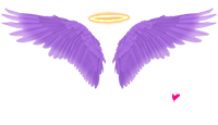 Angel Wishes Logo
