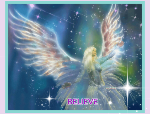 Spirit Guides & Angels — What Is The Difference?