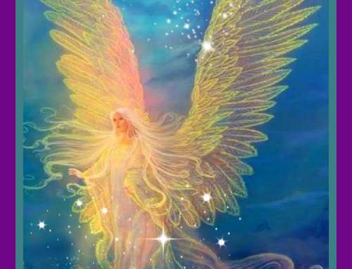 Working With The Angels – 12+ Instances When You Should Ask For Angelic Support